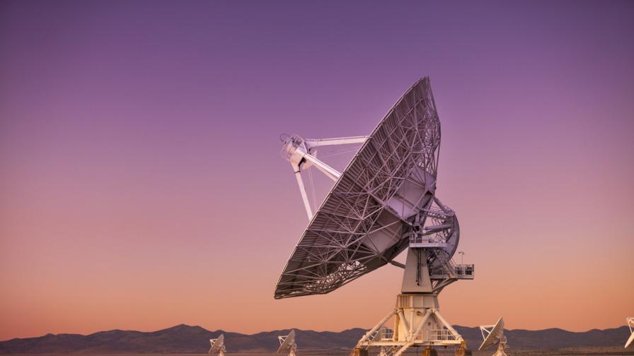 """<p>Космическият телескоп, който ще превърне <span style=""""color:#ffbc00;""""><strong>Земята в огромна лупа&nbsp;</strong></span></p>"""