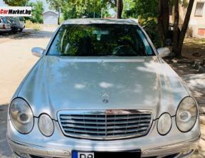 Вижте всички снимки за Mercedes E270