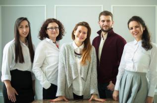 Екипът на ATG DESIGN