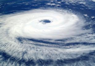 Циклонът Янос вилнее в Гърция