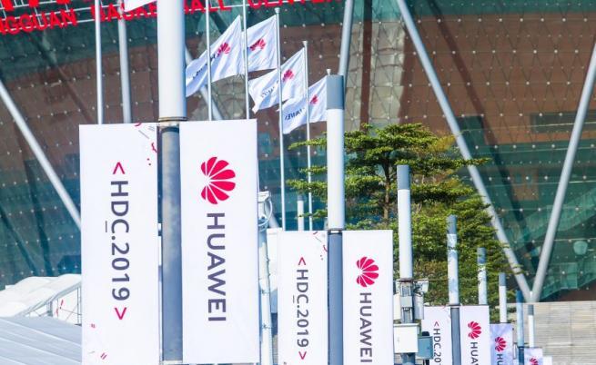 Huawei може да остане без Android за новите си телефони