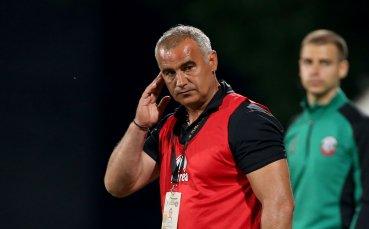 Сашо Ангелов: Щом в треньорския екип има разногласия, какво остава за отбора