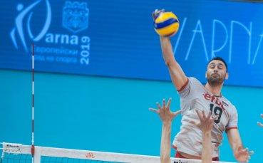 Цецо Соколов: Няма да участвам на Световната лига догодина