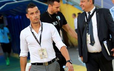 Александър Томаш: Взехме шампионска победа