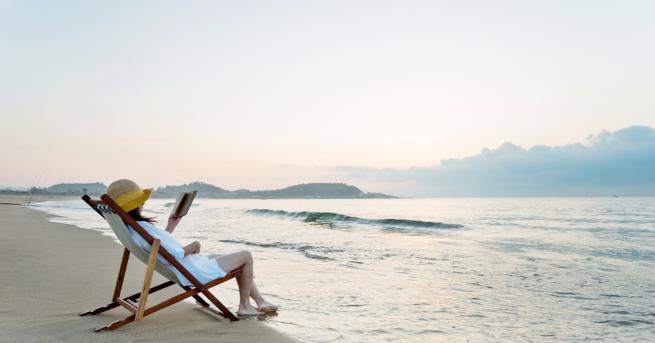 Снимка: 5 плажа по черноморието, на които да заведете децата си
