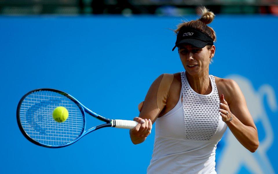 Пет български тенисистки са спечелили над 1 млн. долара от