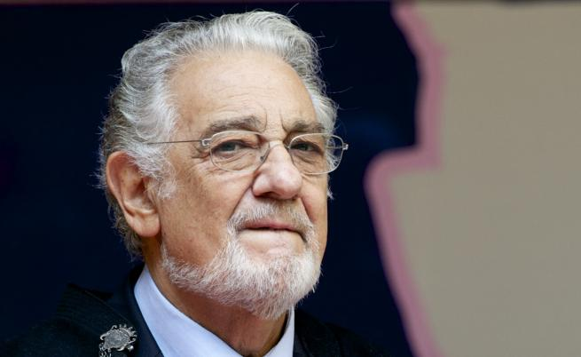 Пласидо Доминго е обвинен в сексуален тормоз