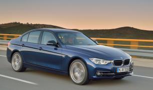 <p>Младеж хвърли BMW в реката, искал Jaguar</p>