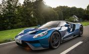 Тестваме супер ексклузивния Ford GT за много над милион лева