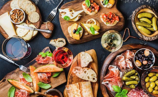3 италиански рецепти, на които не можем да се наситим