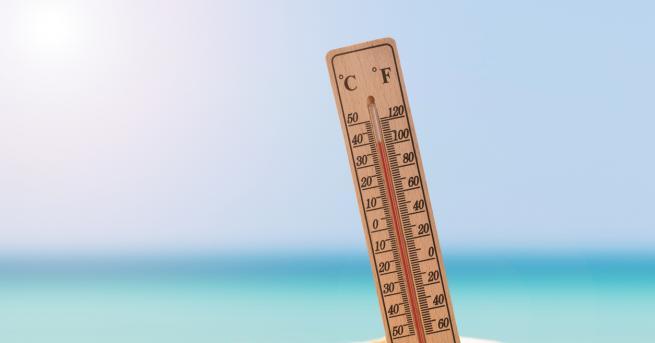 Снимка: Задава се нова хладна вълна, кога ще се върне августовската жега?