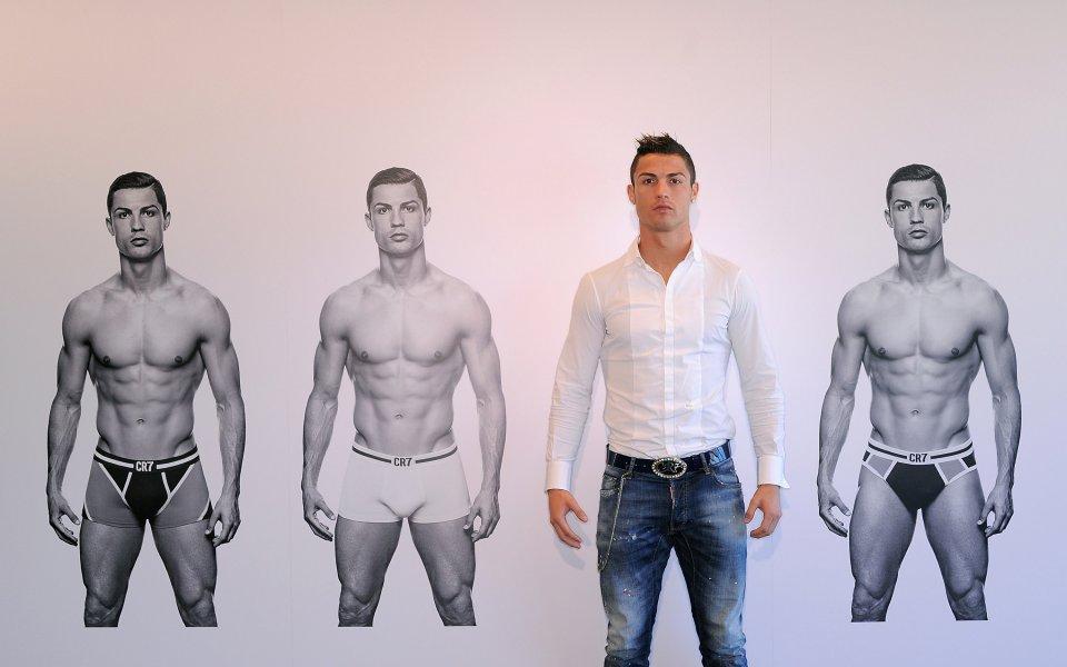Методите на Клоп: Носил боксерките на CR7 с фланелката му в тях