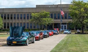 <p>GM и Ford се подготвят за нова финансова криза</p>