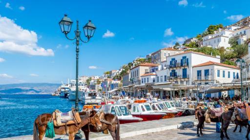 <p><strong>Гръцките острови,</strong> на които да се изгубите&nbsp;</p>