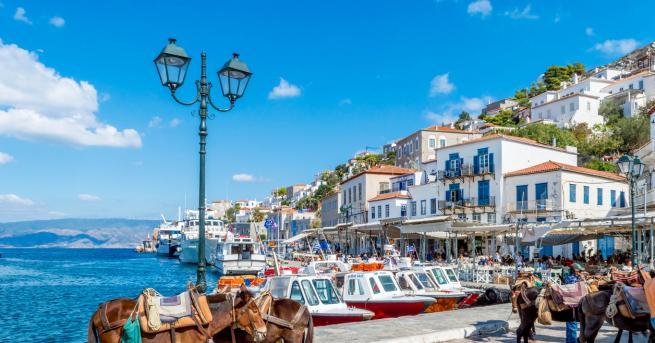 Лято 2019 Гръцките острови, на които да се изгубите Няколко
