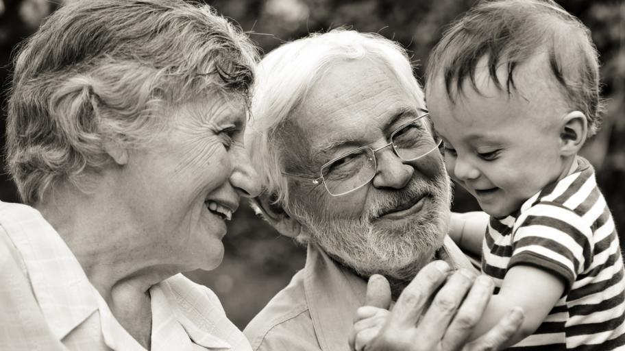 5 чудесни причини да заведете децата си при баба и дядо това лято