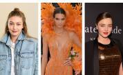 Те са едни от най-следваните моделки в Инстаграм