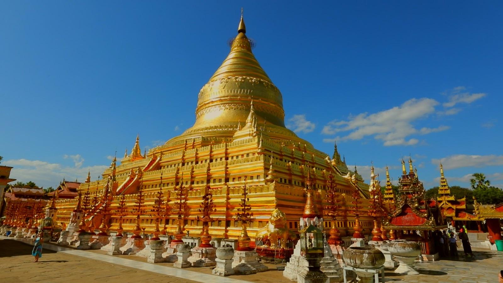 <p>Мианмар</p>