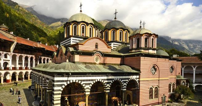Любопитно Отбелязваме успение на небесния покровител на българите Св. Йоан