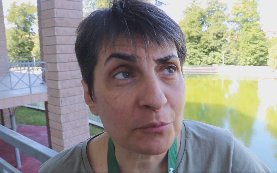 Легендарната Гергелчева специален гост на Asarel Bulgaria Open