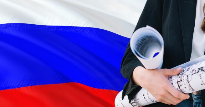 Снимка: Рускините вече ще могат да стават моряци