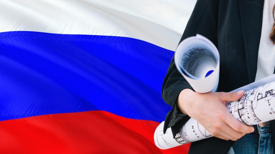 <p>Рускините вече ще могат да стават моряци</p>
