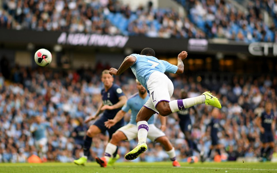 Шампионът Манчестър Сити приема Тотнъм в дербито от 2-ия кръг