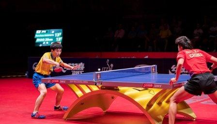 Харимото и Чън са големите победители от 2019 ITTF World Tour Asarel Bulgaria Open