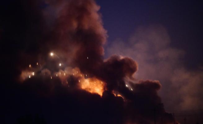 Ирак е новото поле за израелски атаки по Иран