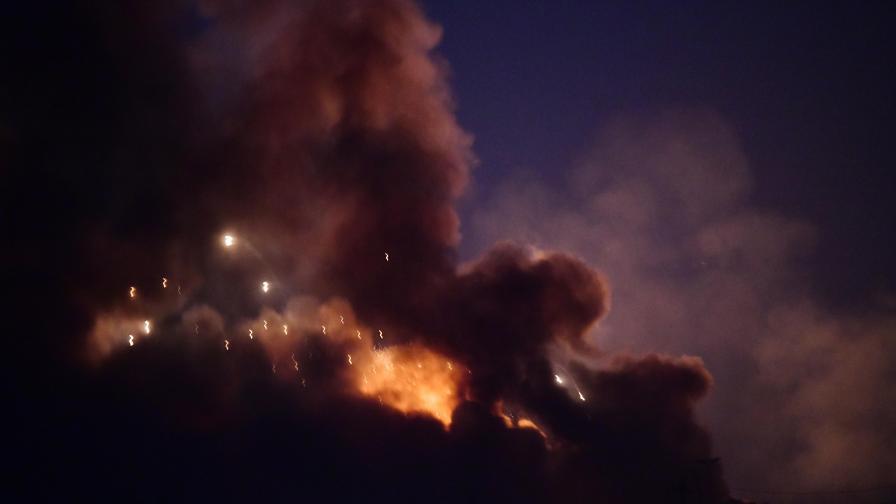 <p>Ирак е новото поле за израелски атаки по Иран</p>