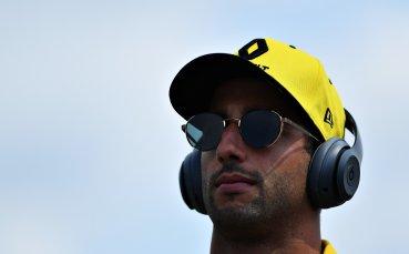 Рикиардо смята, че и пилотите трябва да вземат отношение в организацията на сезона