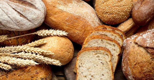 Снимка: Как се променя тялото ни, когато престанем да ядем бял хляб