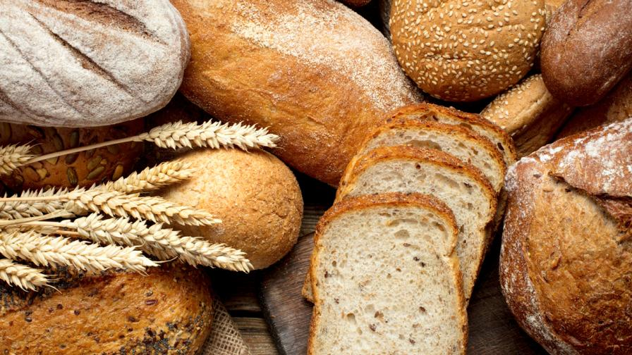 <p><strong>Как се променя </strong>тялото ни, когато престанем да ядем <strong>бял хляб</strong></p>