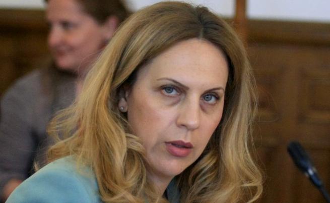 Марияна Николова е председател на Съвета по киберсигурност