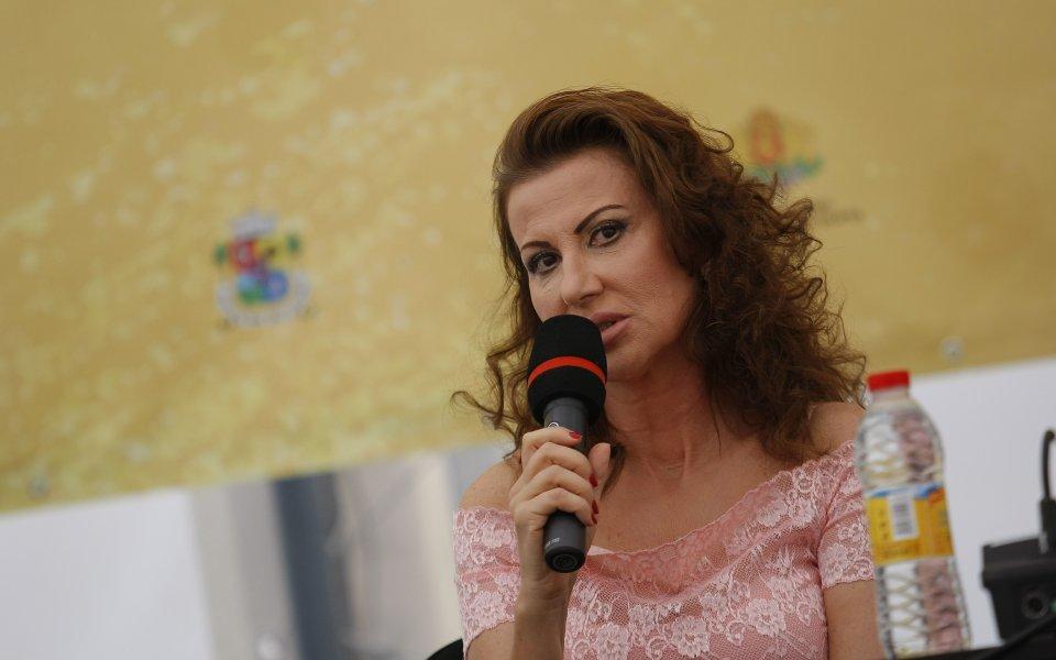 Раева: Оптимисти сме за Баку, трябва да сме спокойни, в този век няма гилотини