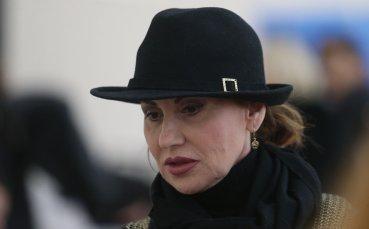 Илиана Раева инспектира ансамъла