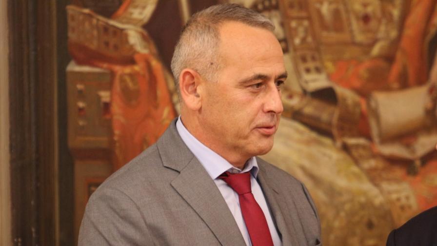 Данчо Дяков