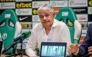 Уволниха Стойчо Стоев!