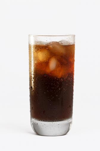 диетична напитка сода