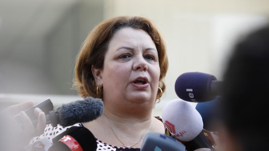 Арестуваха шефа на Спецпрокуратурата на Македония