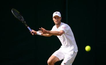 Стана ясен първият съперник на Григор на US Open