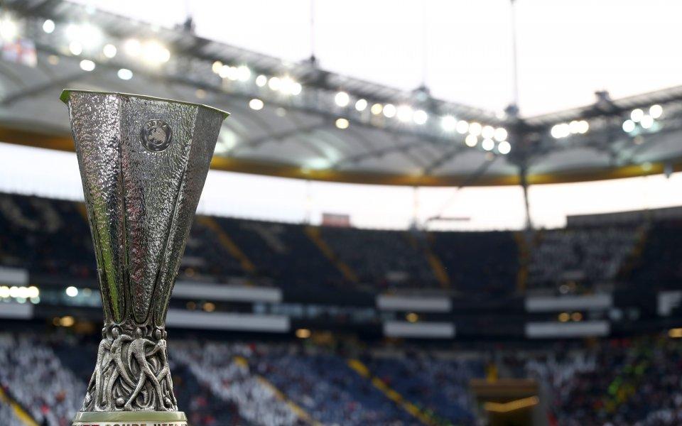 Всички резултати от първите мачове в плейофния кръг на Лига