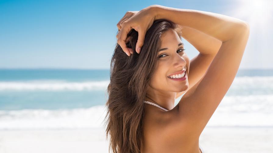 Колаген за по-свежа, по-нежна и по-гладка кожа след лятото