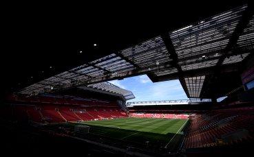 НА ЖИВО: Ливърпул срещу Арсенал – съставите