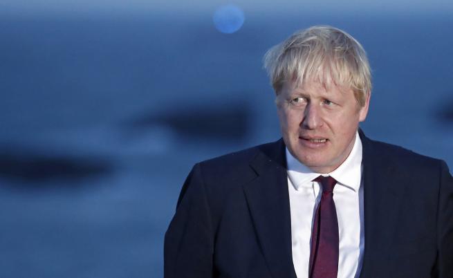 The Guardian: Борис Джонсън лобира за Джордж Озбърн за директор на МВФ