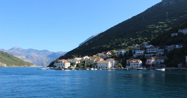 Любопитно Къде да пътуваме през септември Балканският маршрут, който всеки
