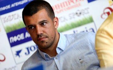 Иван Караджов: Тренирахме 5 човека, но не съм изненадан от точката