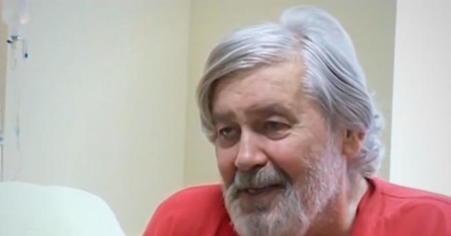 България Стефан Данаилов: Аз се завръщам! Минали около 40 часа