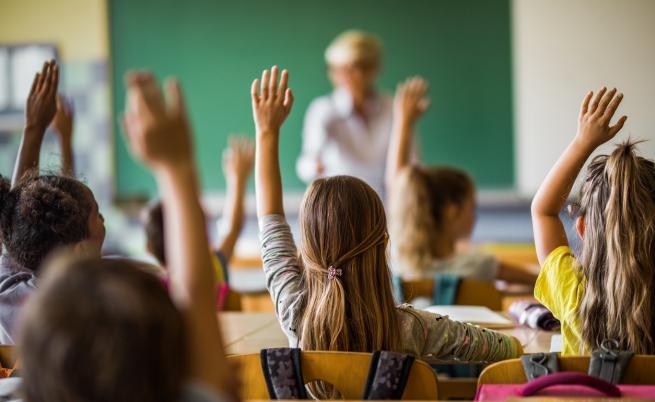 Как да подготвим детето за първи клас в няколко лесни стъпки