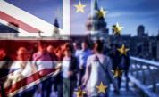 Великобритания ще напусне ЕС в 23:00 ч. на 31 януари, след като кралицата подпише